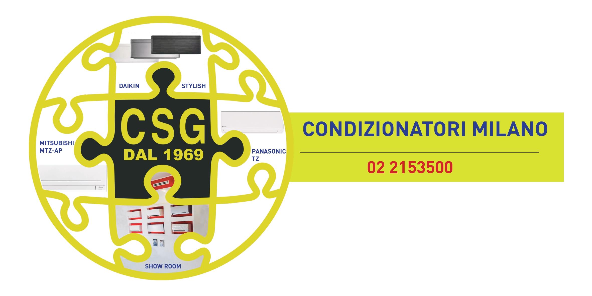 Csg Impianti Milano